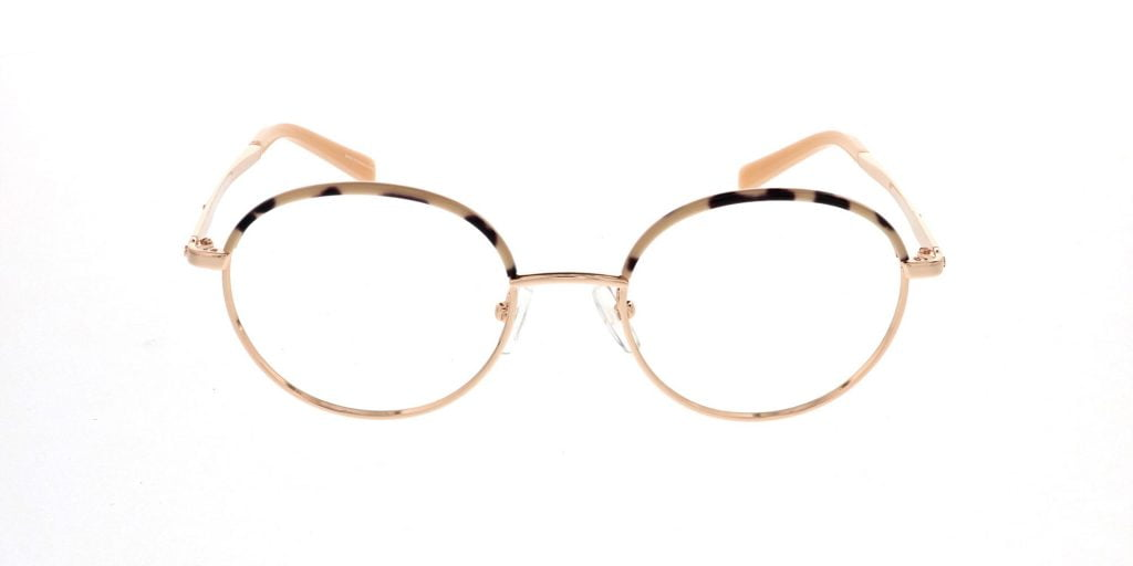 michael kors round glasses