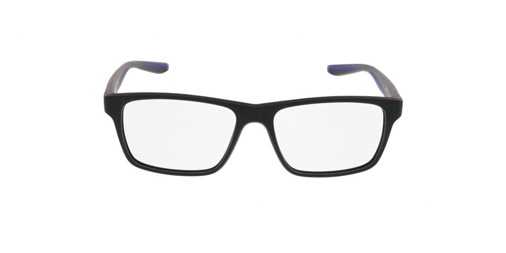 black nike glasses