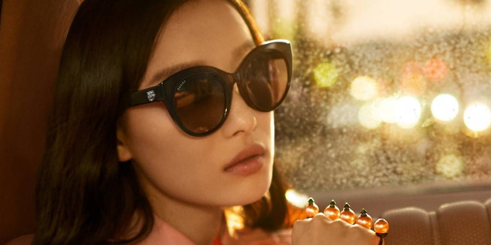 New Gucci Eyewear Styles at Dr. Tavel