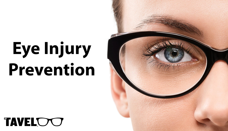 Eye Care Tips to Treat Eye Injuries