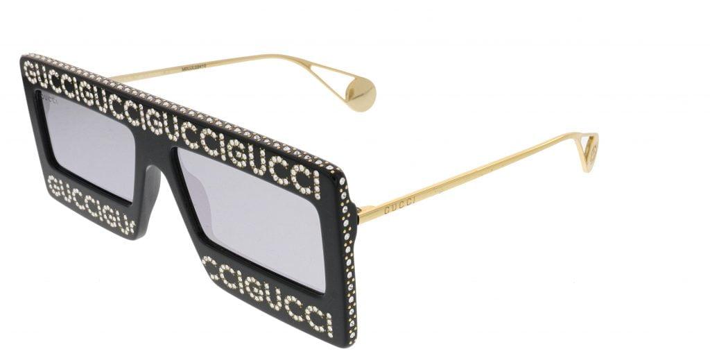 GUCCI GG0431S sunglasses