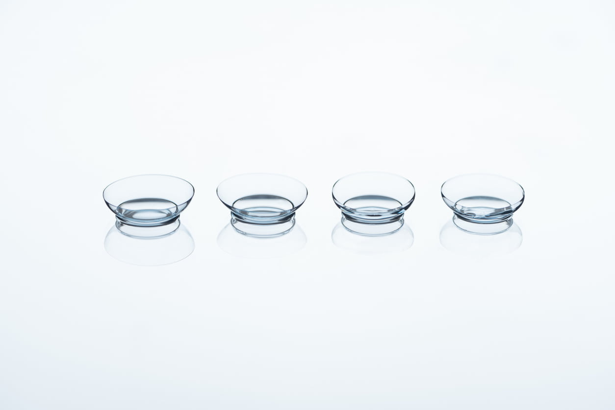 Contacts 101 | Types of Contact Lenses