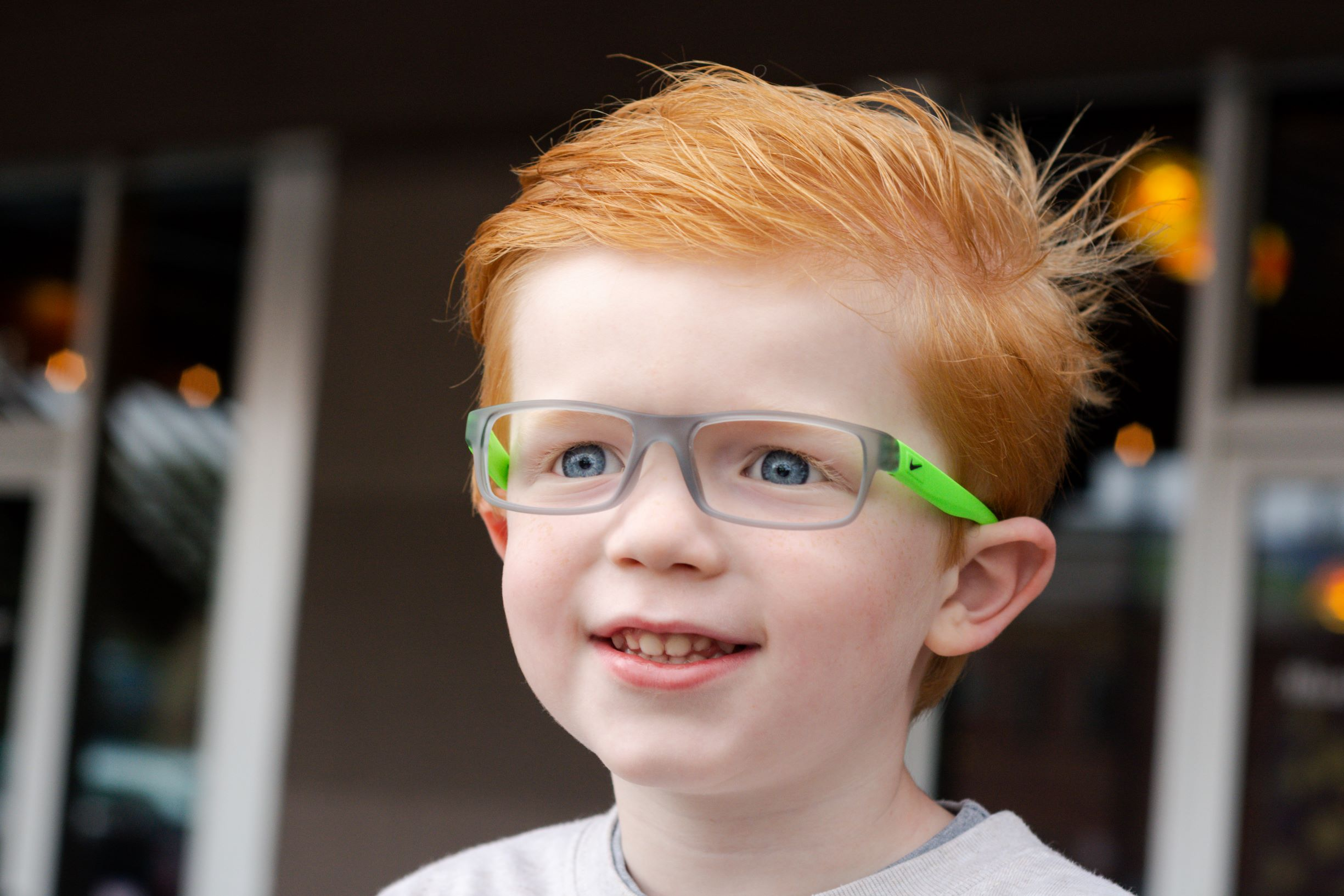 When Should My Child Get Their Vision Checked?