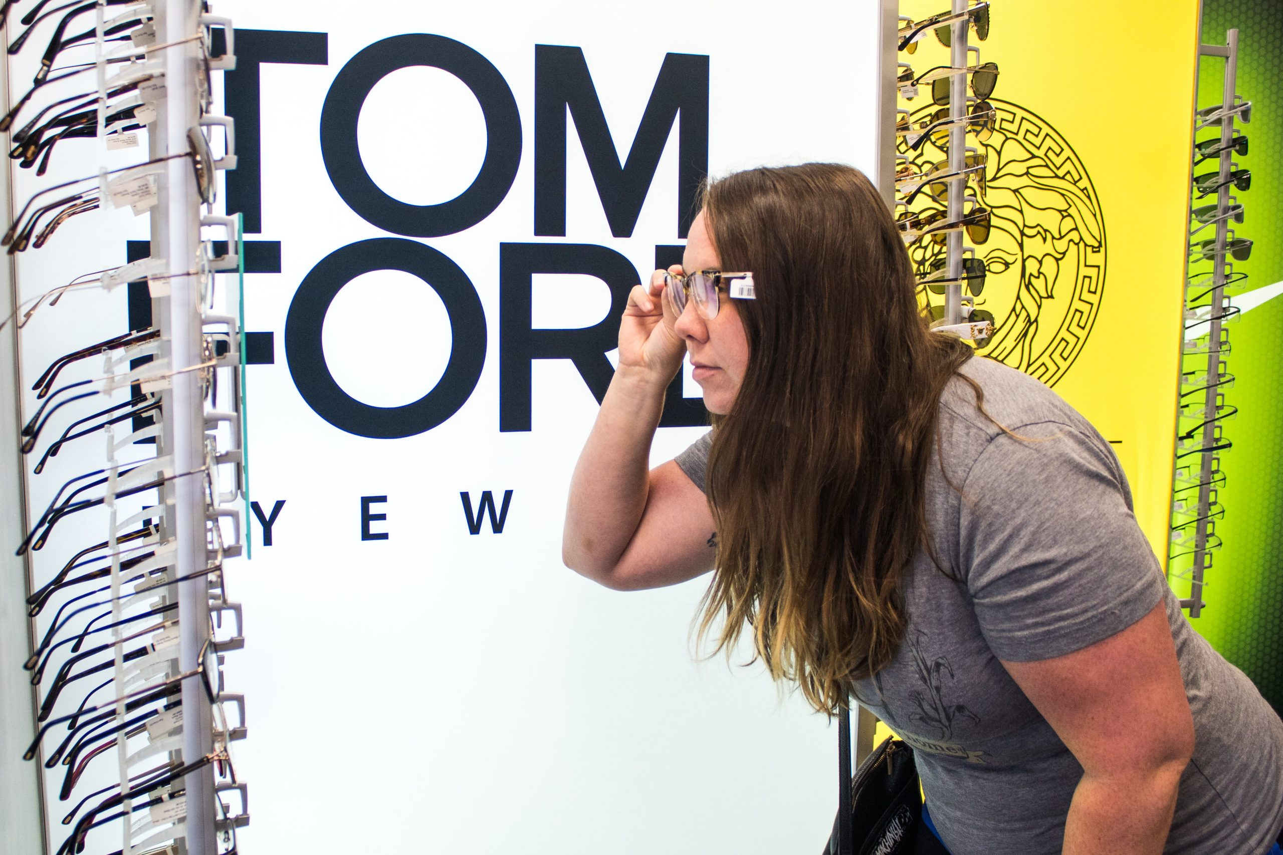 Eye Exam Basics | What to Expect From an Eye Exam