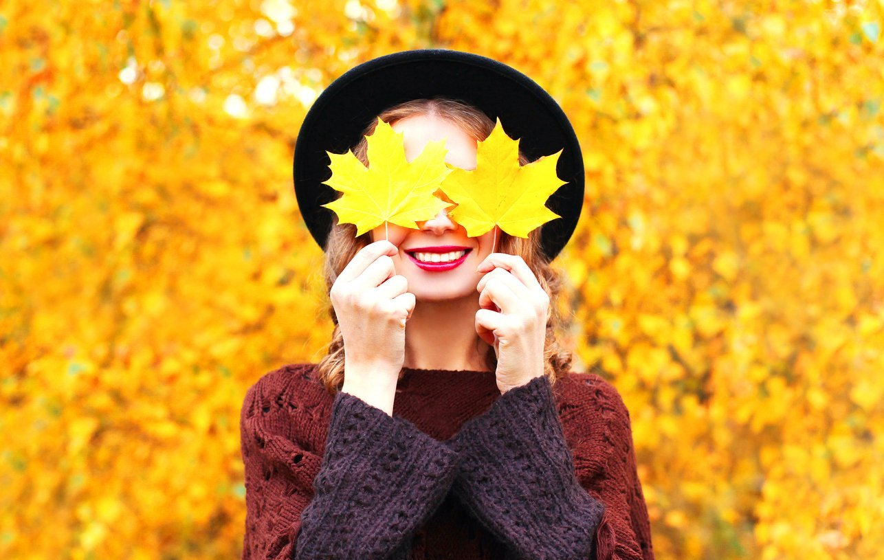 Eye Care Tips for Fall and Winter   Seasonal Allergies Relief