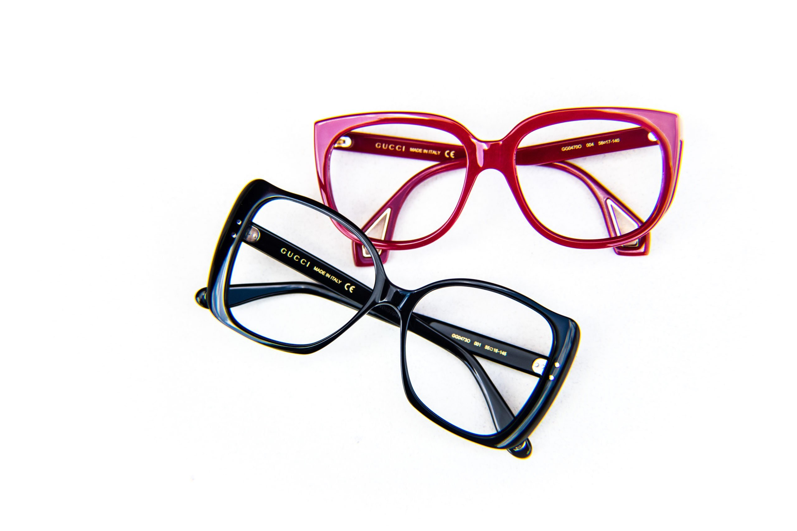 5 Reasons You Need A Backup Pair Of Glasses
