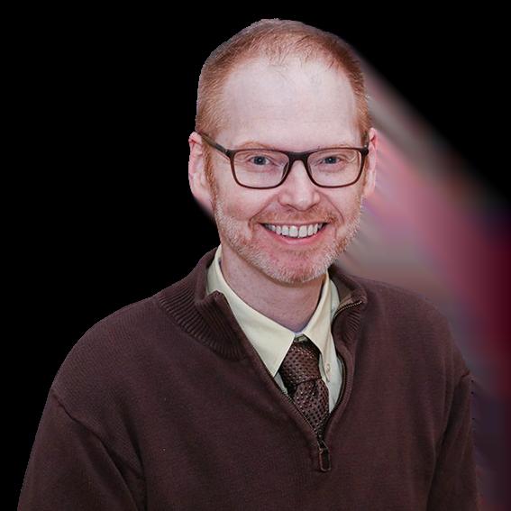 Dr. David Rich