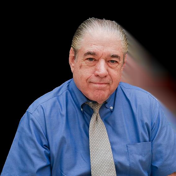 Dr. I. Jerome Regenstreif