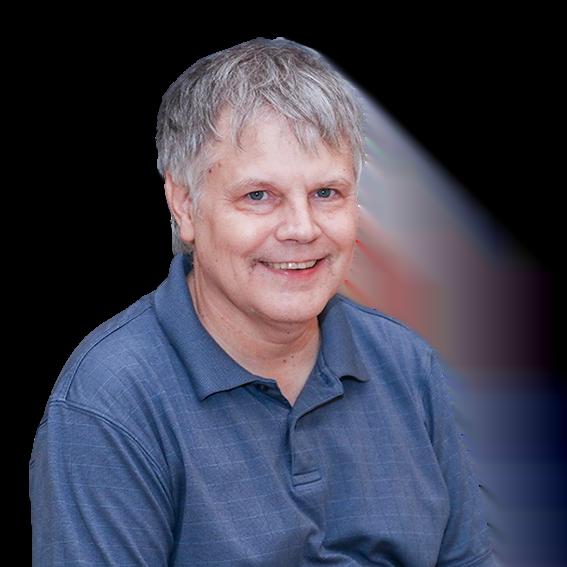 Dr. J. Michael Jones