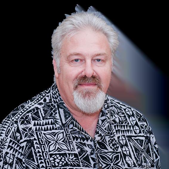 Dr. James Fechtman