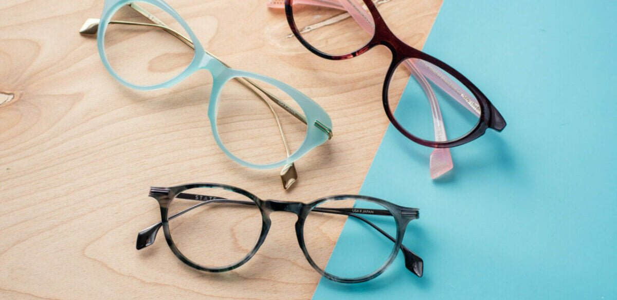5Signs You Need New Glasses