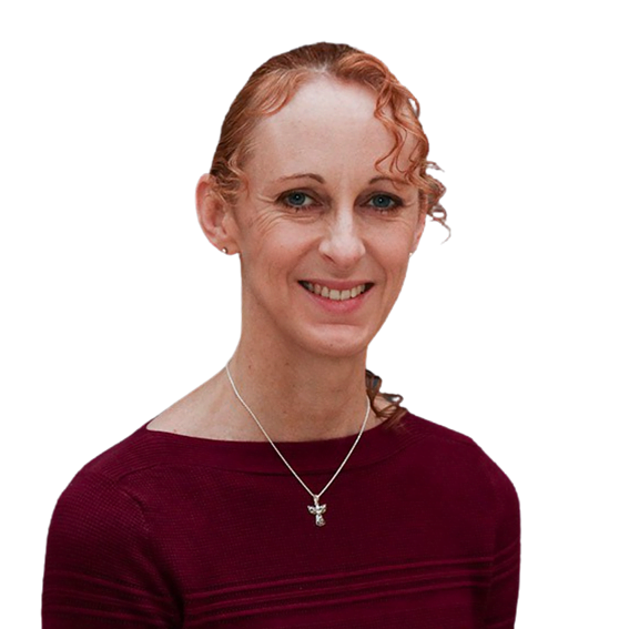 Dr. Dawn Cassidy
