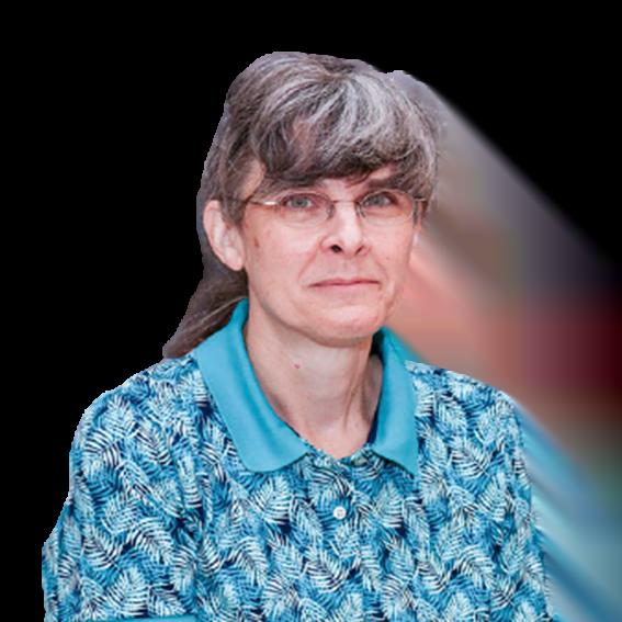 Dr. Marilyn Burich