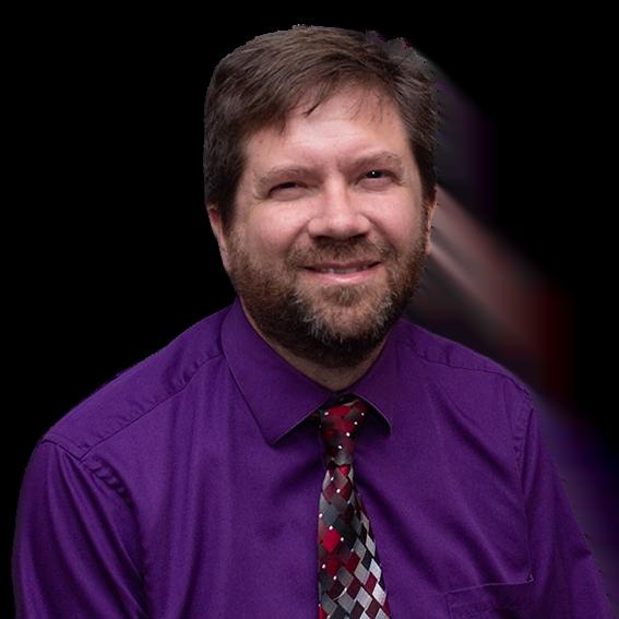 Dr. Michael McCoy