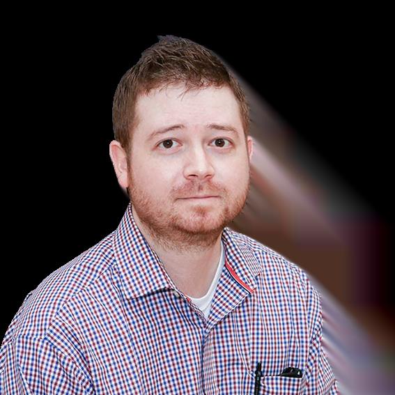 Dr. Nick Aumage