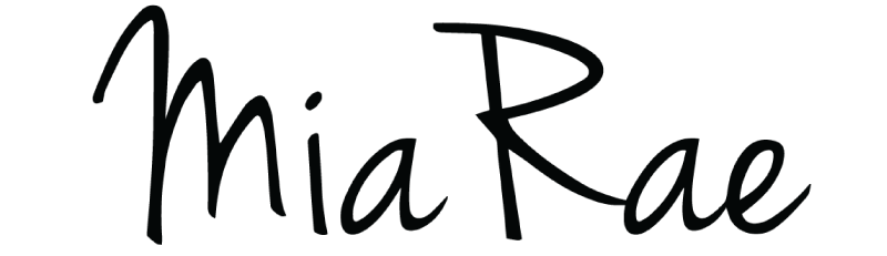 Mia Rae brand page
