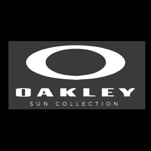 Oakley Sun brand page