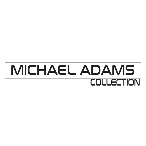 Michael Adams brand page
