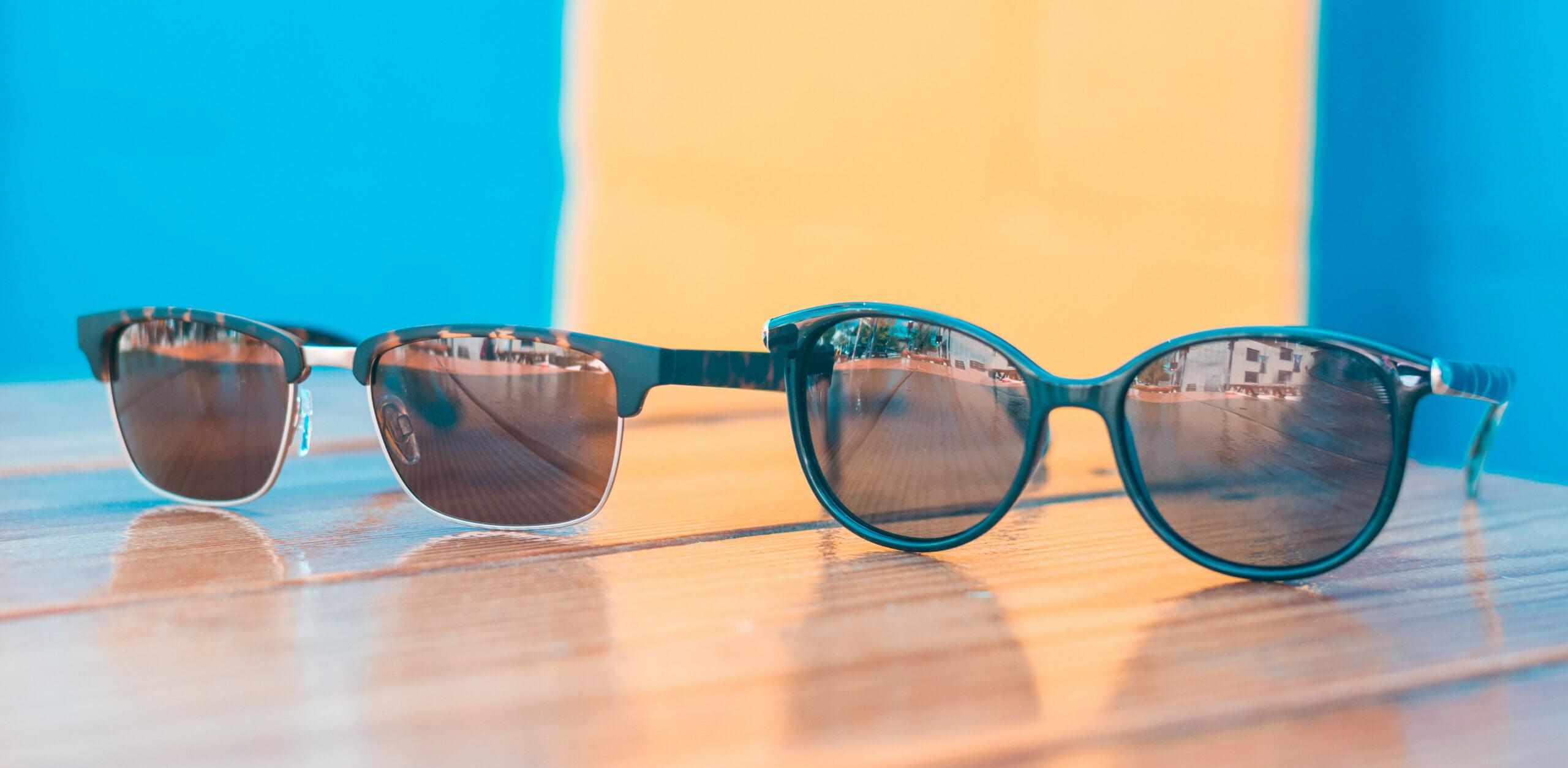 Benefits of Purifier™ Polarized Sunglasses
